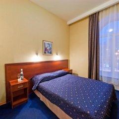 Гостиница Невский Экспресс Стандартный номер с двуспальной кроватью фото 7