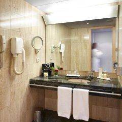 Отель Golden Tulip Andorra Fènix 4* Стандартный номер с различными типами кроватей фото 2