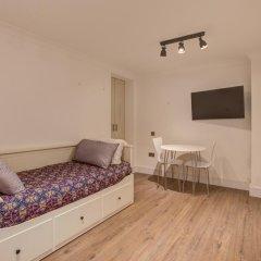Апартаменты Linton Apartments Студия с двуспальной кроватью фото 8