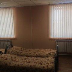 Вила Хостел Кровать в общем номере двухъярусные кровати фото 4