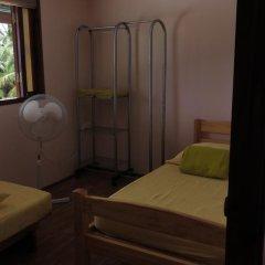 Отель Taharuu Surf Lodge Французская Полинезия, Папеэте - отзывы, цены и фото номеров - забронировать отель Taharuu Surf Lodge онлайн комната для гостей фото 4