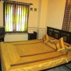 Hotel Baba Haveli 2* Номер Делюкс с различными типами кроватей