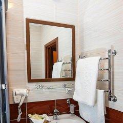 Отель Прага Стандартный номер фото 18