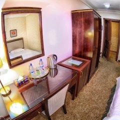 Sharq Hotel 3* Стандартный номер с различными типами кроватей фото 2
