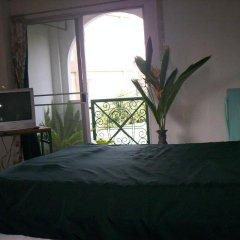Апартаменты Baan Khun Mae Apartment Стандартный номер с различными типами кроватей фото 3
