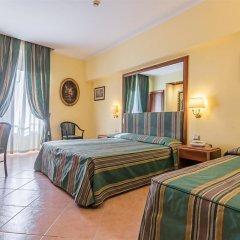Отель Lazio 3* Номер категории Эконом с различными типами кроватей фото 3