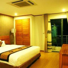 A25 Hotel Phan Chu Trinh 3* Номер Делюкс с различными типами кроватей фото 2