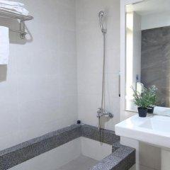 Ximen 101-s HOTEL ванная