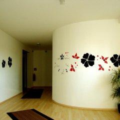 Sleepy Lion Hostel, Youth Hotel & Apartments Leipzig 2* Апартаменты с различными типами кроватей фото 8