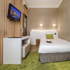 Hotel La Villa Tosca 3* Стандартный номер с различными типами кроватей