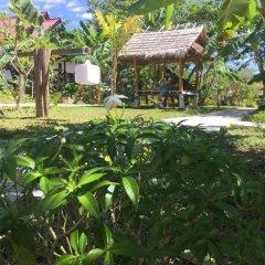 Отель Lanta Andaleaf Bungalow Ланта детские мероприятия