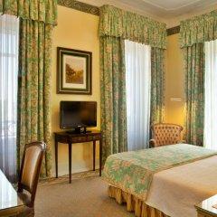 Отель Avenida Palace 5* Улучшенный номер с 2 отдельными кроватями фото 4