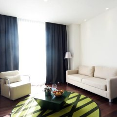Workinn Hotel 4* Полулюкс с различными типами кроватей фото 4