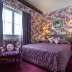 Best Western Grand Hotel De L'Univers 3* Номер Делюкс с различными типами кроватей фото 7