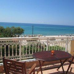 Отель Konstantinos Beach 1 балкон