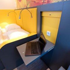 Buddy Hotel 3* Номер Комфорт с различными типами кроватей фото 3