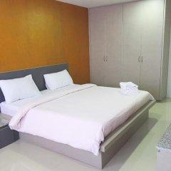 Отель Int Place 3* Апартаменты фото 8
