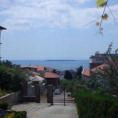 Отель Sunny Beach Holiday Villa Kaliva пляж фото 2
