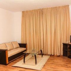 Отель Aparthotel Salena Болгария, Солнечный берег - отзывы, цены и фото номеров - забронировать отель Aparthotel Salena онлайн комната для гостей фото 3