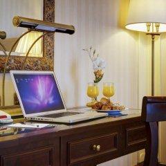 Hotel Excelsior Palace Palermo 4* Стандартный номер с различными типами кроватей фото 5