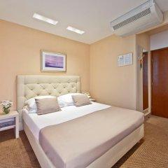 Hotel Central 3* Стандартный номер с разными типами кроватей фото 14