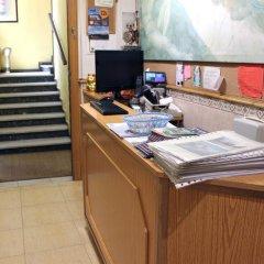 Отель Rc Miguel Ángel Испания, Мадрид - 1 отзыв об отеле, цены и фото номеров - забронировать отель Rc Miguel Ángel онлайн интерьер отеля фото 3