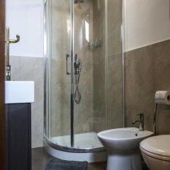Отель Conte House ванная фото 2