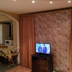 Апартаменты Седьмое Небо Уфа комната для гостей фото 4