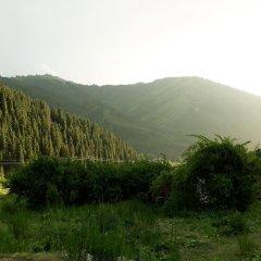 Отель GD Dinar Sky Кыргызстан, Каракол - отзывы, цены и фото номеров - забронировать отель GD Dinar Sky онлайн фото 14