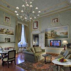 Отель Villa Olmi Firenze интерьер отеля