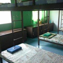 Eden Hostel Кровать в общем номере фото 5
