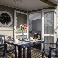 Отель Camping Vendrell Platja балкон