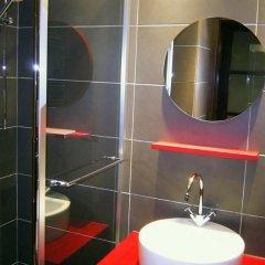 Отель Ih Hotels Milano Watt 13 Стандартный номер фото 2