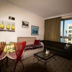 Studios by the Sea Израиль, Хайфа - отзывы, цены и фото номеров - забронировать отель Studios by the Sea онлайн комната для гостей фото 3