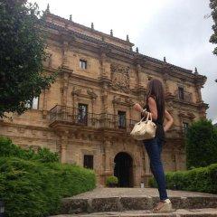 Отель Posada de Villacarriedo фото 5