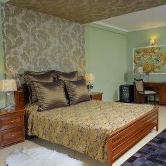 Гостиница Аврора 3* Студия с разными типами кроватей