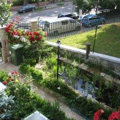 Отель Gardonyi Guesthouse Будапешт фото 15