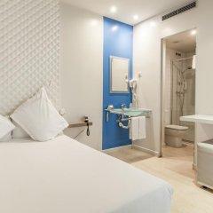 Отель Urban Sea Atocha 113 Стандартный номер с различными типами кроватей фото 7