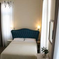 Отель Old Town Inn комната для гостей