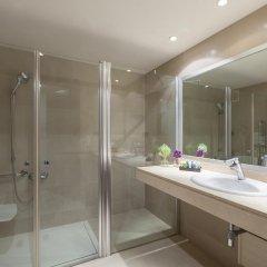 Отель URH Ciutat de Mataró ванная