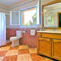 Отель Villa Verano ванная
