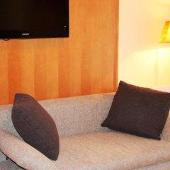 Hotel Corvinus удобства в номере фото 2