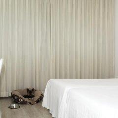 TRYP Coruña Hotel 4* Номер категории Эконом с различными типами кроватей фото 5