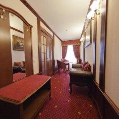 Гостиница Коломна 3* Люкс с различными типами кроватей фото 3