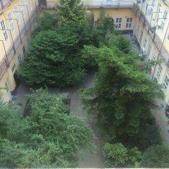 Отель Judit Apartman