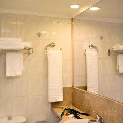 Best Western Hotel Plaza 4* Стандартный номер с различными типами кроватей фото 4