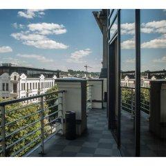 Отель Kaunas Литва, Каунас - 11 отзывов об отеле, цены и фото номеров - забронировать отель Kaunas онлайн балкон