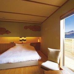Отель Bettei Soan 3* Стандартный номер фото 9