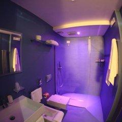 Отель Albergo Del Sedile 4* Стандартный номер фото 13
