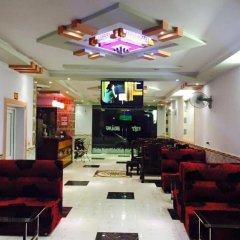 Отель Viet Hoang Guest House гостиничный бар